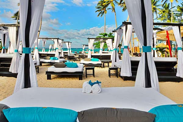 Accommodations - Presidential Suites Punta Cana by Lifestyle - All Inclusive - Punta Cana, Dominican Republic