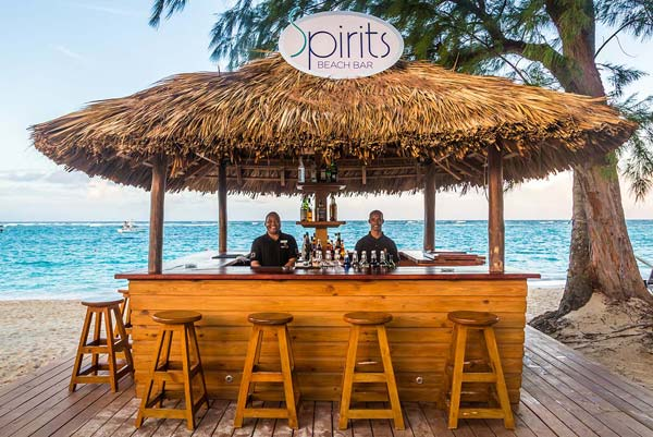 Restaurants & Bars - Presidential Suites Punta Cana by Lifestyle - All Inclusive - Punta Cana, Dominican Republic