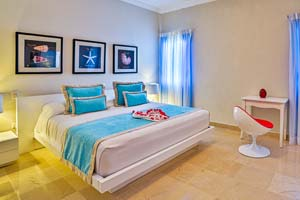 Two Bedroom - Presidential Suites Punta Cana by Lifestyle - All Inclusive - Punta Cana, Dominican Republic